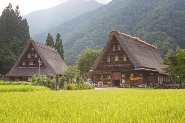 富山県の画像